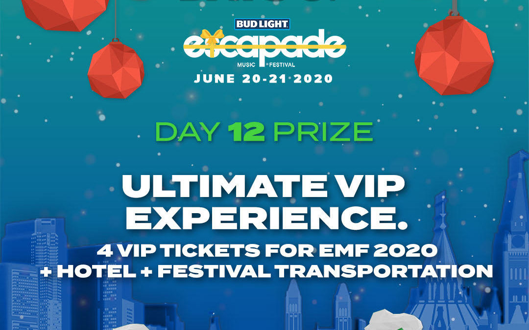 DAY 12 – THE ULTIMATE VIP EXPERIENCE 💥